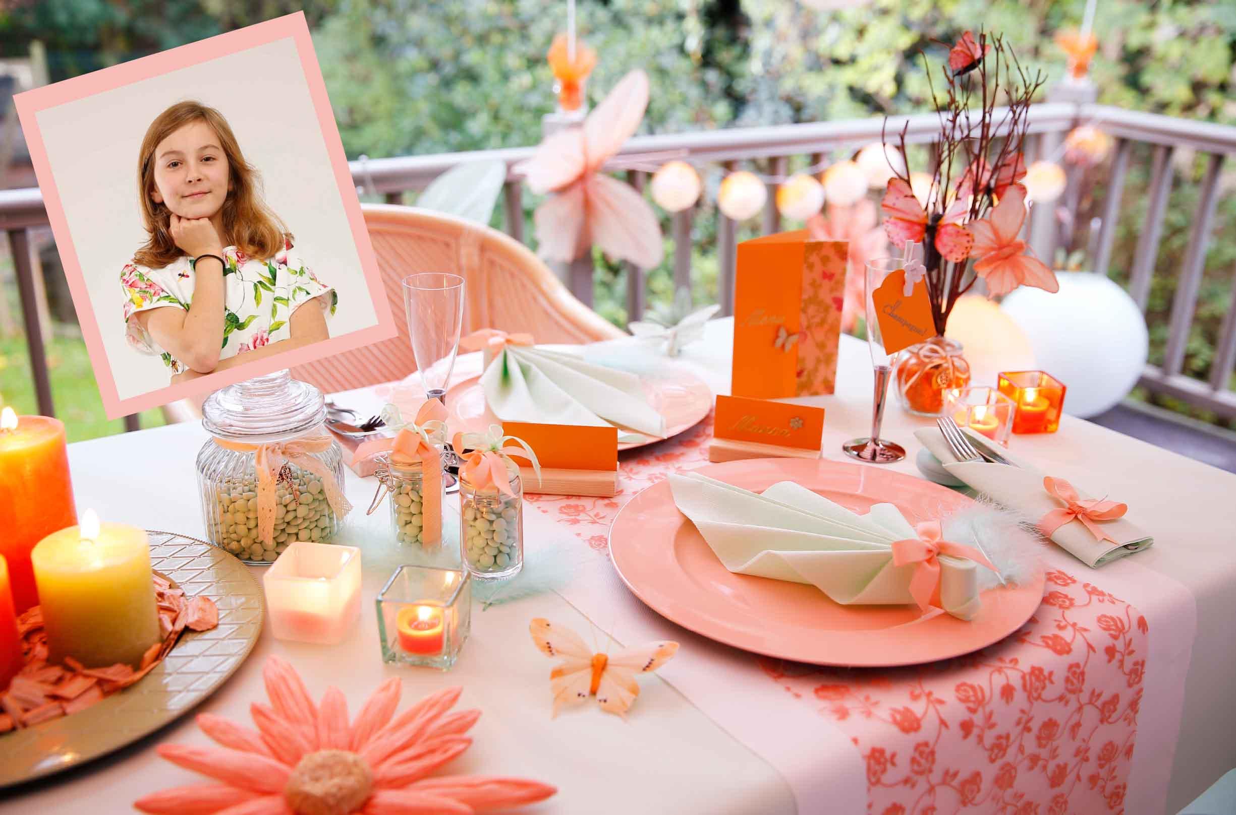 Populair Mijn communie of lentefeest wordt een fantastisch feest | AVA LA29