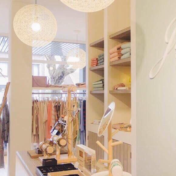 June in the City winkels Genk en Heverlee
