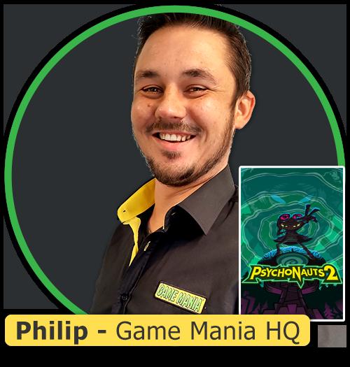 Quote Philip